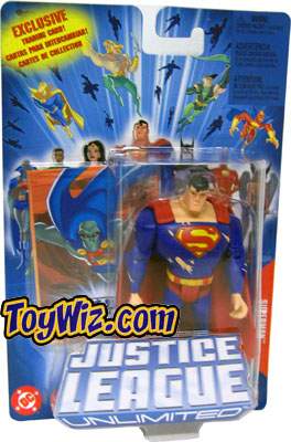 Justice League Of America Collectibles