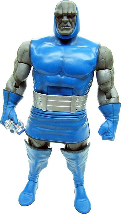 DC Universe Classics Wave 12 fer BAF Darkseid